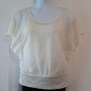 HeartSoul size XL blouse